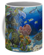 Paradise Re0012 Coffee Mug