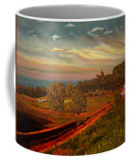 Paradise Road Coffee Mug