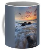 Paradise Surge Coffee Mug