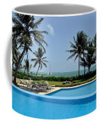 Paradise Vacation Coffee Mug
