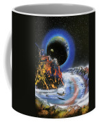 Parallel World  Coffee Mug
