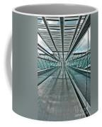 Parallels Coffee Mug