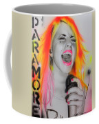Paramore Coffee Mug