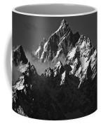 Paramount Coffee Mug