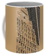 Paramount Building Coffee Mug