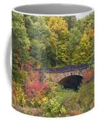 Parapet Bridge Coffee Mug