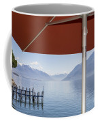 Parasol Coffee Mug