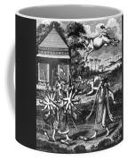 Parasurama, Sixth Avatar Of Vishnu Coffee Mug
