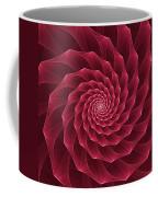 Parawanji Fractal Vortex Coffee Mug