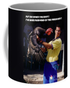 Pardon Me Coffee Mug
