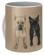 Pardon My French Coffee Mug