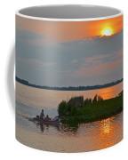 Parental Bonding Coffee Mug