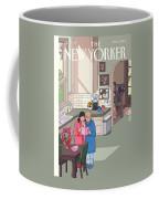 Mothers' Day Coffee Mug