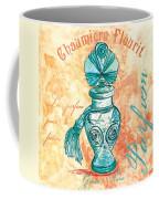 Parfum Coffee Mug by Debbie DeWitt