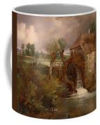 Parham Mill Coffee Mug