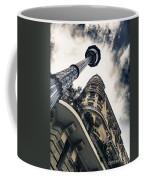 Paris - Lanterns In Paris Coffee Mug