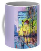 Paris Arc De Triomphie  Coffee Mug