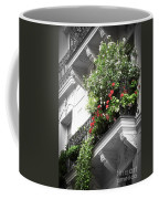 Paris Balcony Coffee Mug