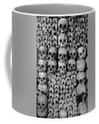 Paris Catacombs Coffee Mug