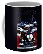Paris Cats Coffee Mug