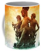 Paris Cherubs Coffee Mug