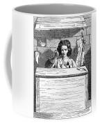 Paris Cobbler, C1740 Coffee Mug