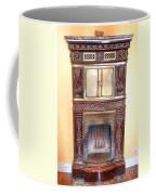 Paris Fireplace Coffee Mug