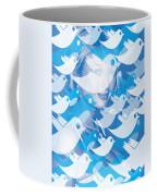 Paris Hilton Twitter Coffee Mug