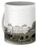 Paris Lore Coffee Mug