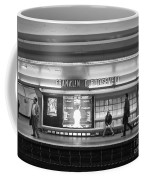 Paris Metro - Franklin Roosevelt Station Coffee Mug