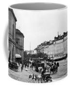 Paris Montparnasse, C1900 Coffee Mug
