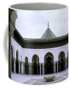 The Paris Mosque Coffee Mug