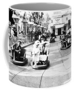 Paris Neuilly Fair, C1900 Coffee Mug