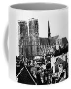 Paris Notre Dame, 1862 Coffee Mug