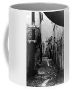 Paris Old Street, C1860 Coffee Mug