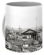 Paris Panorama Coffee Mug