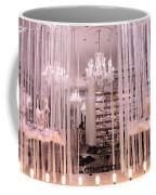 Paris Repetto Ballerina Tutu Shop - Paris Ballerina Dresses Window Display  Coffee Mug