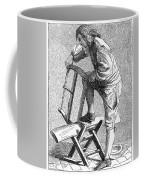 Paris Sawyer, C1740 Coffee Mug