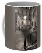 Paris Street Coffee Mug