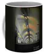 Paris Subway Tunnel Coffee Mug