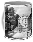 Paris Theatre Royal Coffee Mug