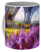 Paris Tour Eiffel 01 Coffee Mug
