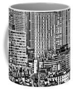Paris Urban Coffee Mug