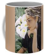 Parisa Coffee Mug