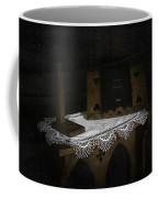 Parish Church Book Coffee Mug