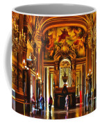 Parisian Opera House Coffee Mug