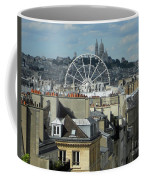Parisscope Coffee Mug