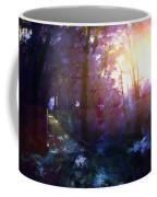 Park Art I Coffee Mug