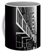 Park... Bw... Detroit Coffee Mug