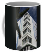 Park Central Building - Miami Coffee Mug